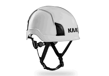 Canyoning helmets