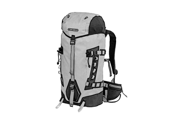 Ice climbing packs