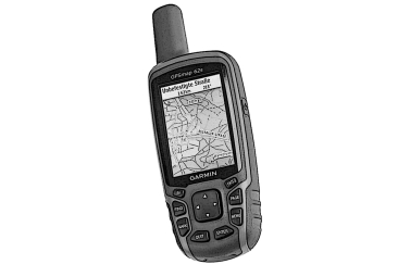 Geocaching GPS- devices
