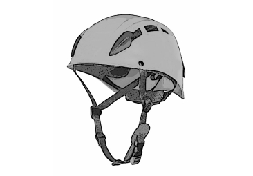Hard shell helmets