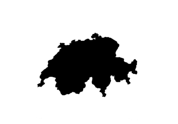 Maps Switzerland