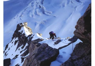 Winter & Alpinism