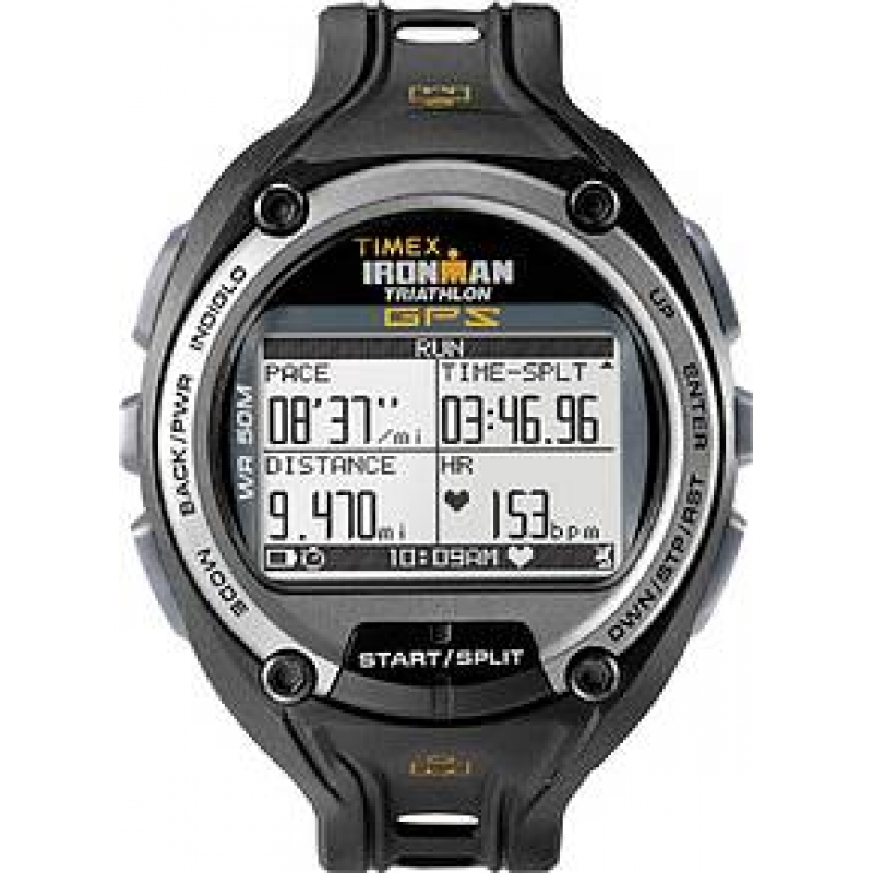 Timex - Ironman Global Trainer
