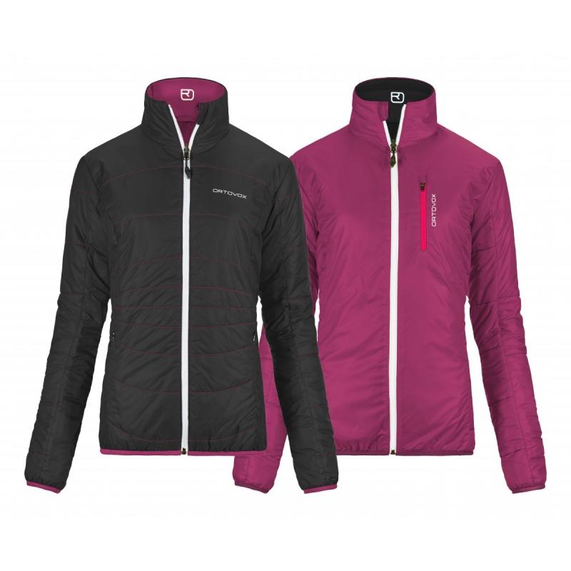 Ortovox - Swiss Wool Light Jacket Piz Bial Womens