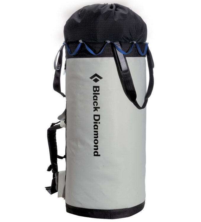 Black Diamond - Zion Haulbag 145 l