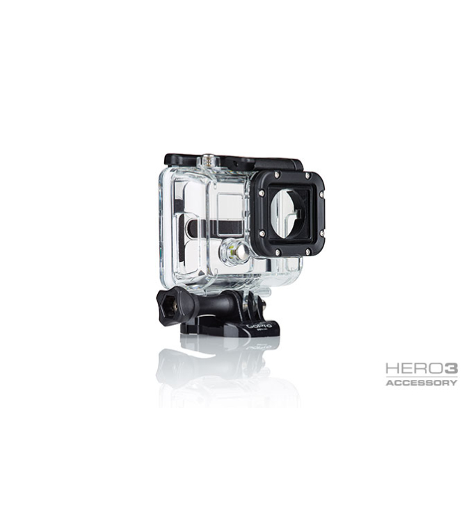 GoPro - Hero3 Skeleton Housing