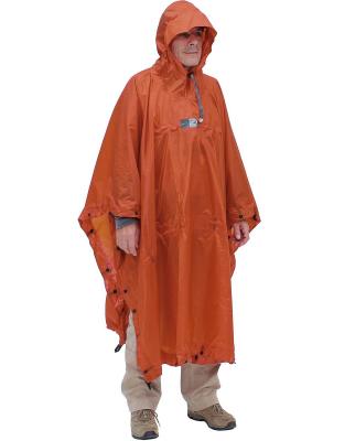 Exped - Bivy Poncho