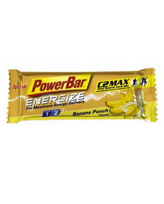 PowerBar - Energize Banana Punch (5er Pack)