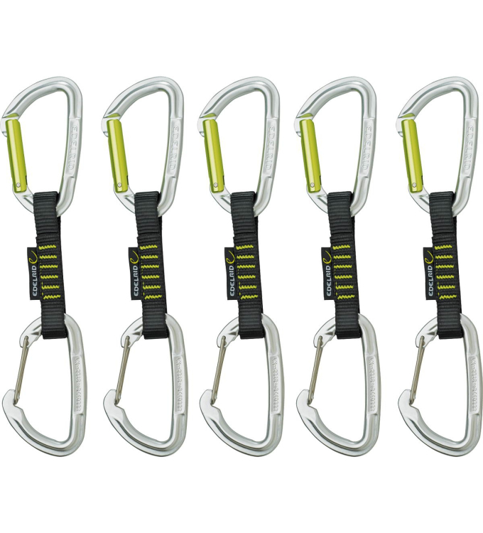 Edelrid - Slash Wire 5er Set