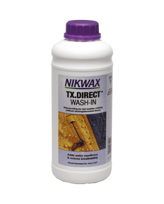 Nikwax - TX.Direct Wash-In Imprägnierung