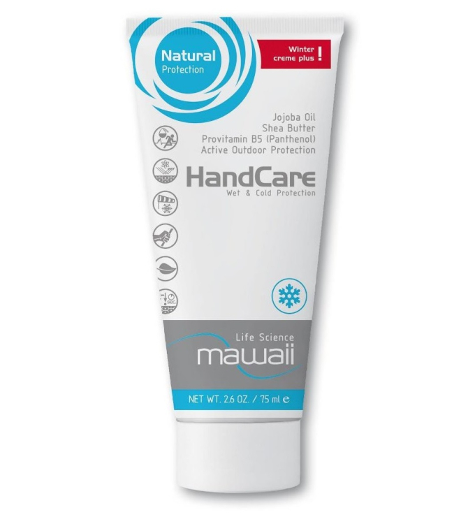 Mawaii - Winter HandCare