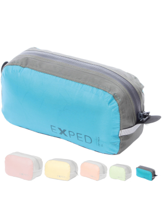 Exped - Zip Pack UL