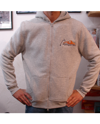 Alpinsport Basis - Promo Hoody