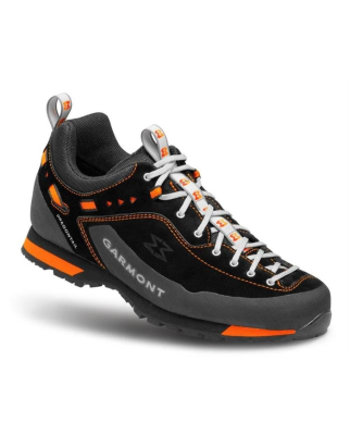 Garmont - Dragontail LT black/orange UK 8,5