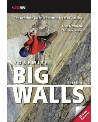 Supertopo Verlag - Yosemite Big Walls