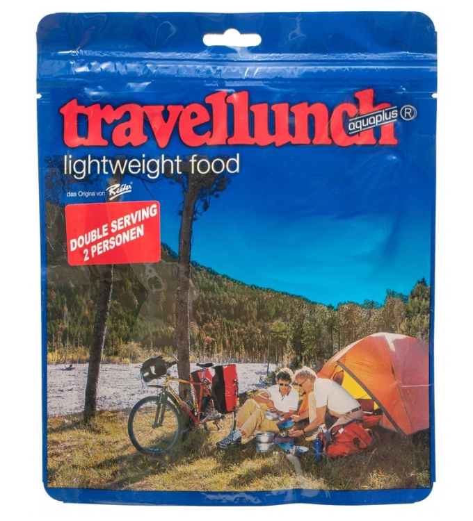 Travellunch - Chili con Carne 250g