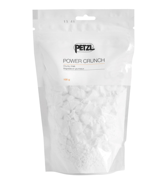 Petzl - Power Crunch