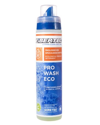 Fibertec - Pro Wash Eco 250ml