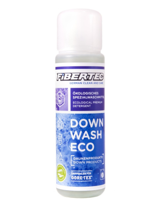 Fibertec - Down Wash Eco