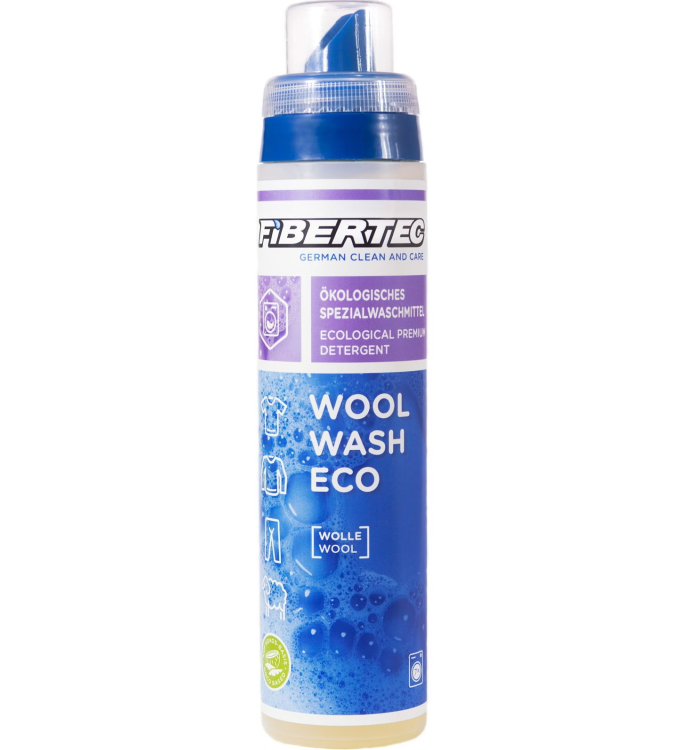 Fibertec - Wool Wash Eco 250ml