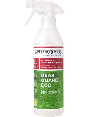 Fibertec - Gear Guard Eco Imprägnier-Spray