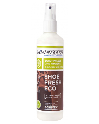 Fibertec - Shoe Fresh Eco 250ml