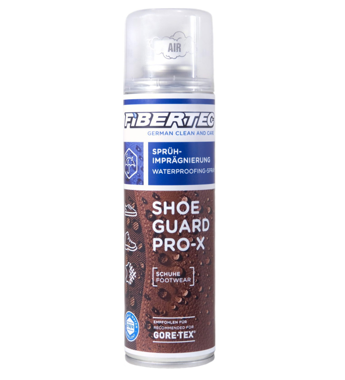 Fibertec - Shoe Guard Pro-X 200ml Imprägniermittel