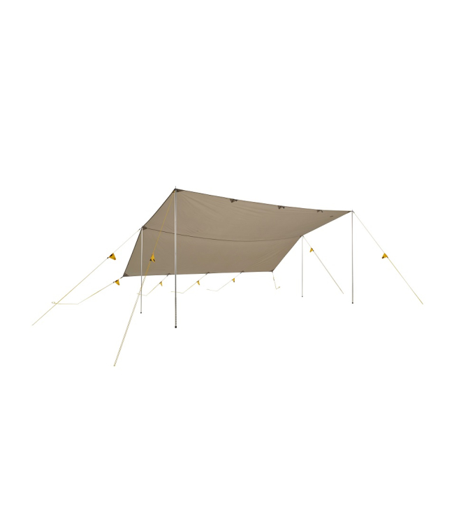 Wechsel Tents - Tarp Travel Line
