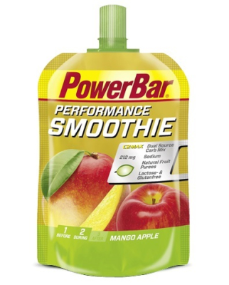 Powerbar - PowerBar Performance Smoothie Mango Apple