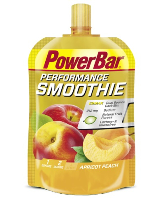 Powerbar - PowerBar Performance Smoothie Apricot Peach