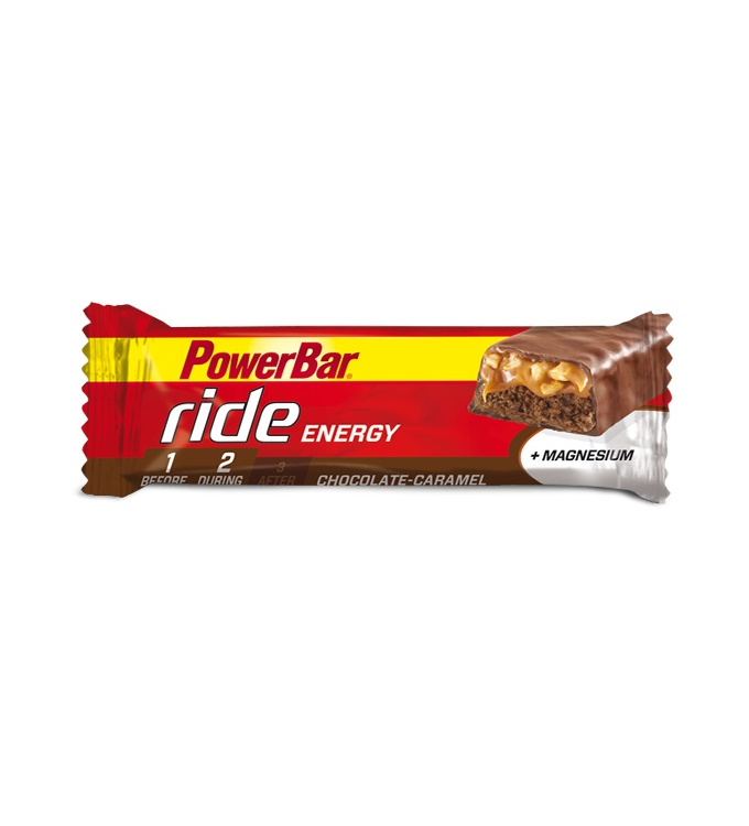 PowerBar - Ride Chocolate-Caramel