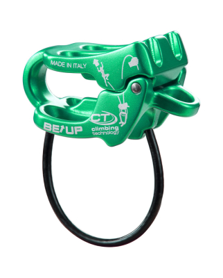 Climbing Technology - Be-Up / Belay Device