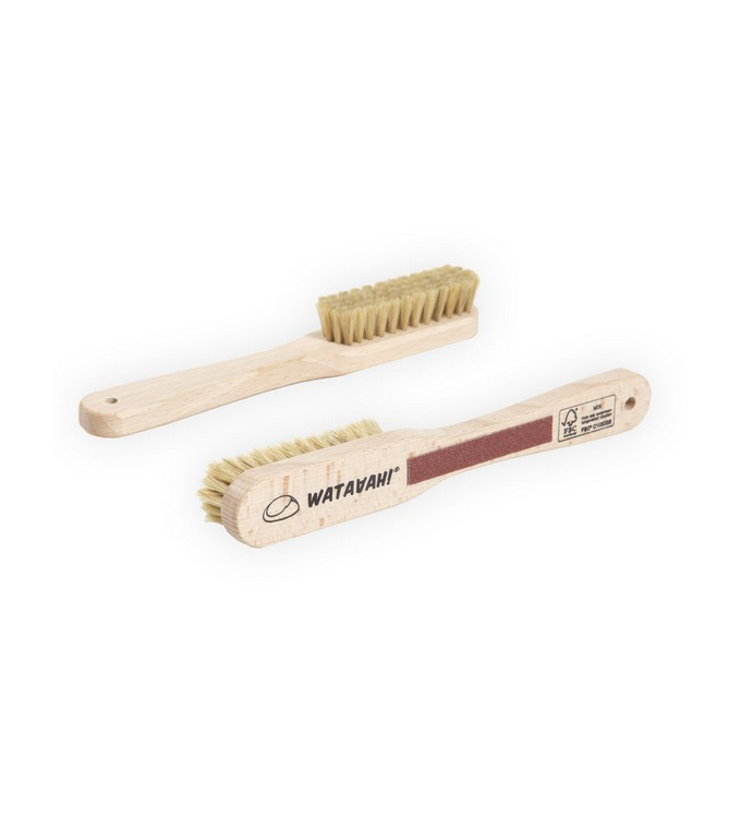 Wataaah Big Brushy Mit Feile Kaufen Alpinsport Basis De