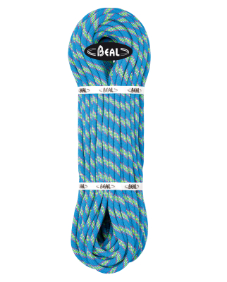 Beal - Zenith 9,5mm blue 60m