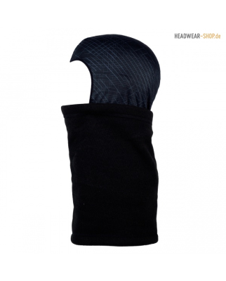 Buff - Neckwarmer Head-Liner Houma-Black