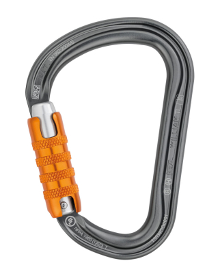 Petzl - William Triact Lock