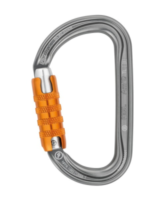Petzl - AmD Triact Lock