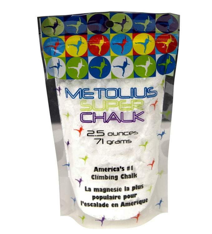 Metolius - Super Chalk 71 g