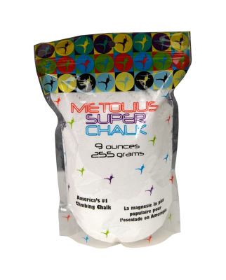 Metolius - Super Chalk 255 g