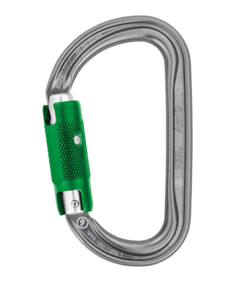 Petzl - AmD Pin-Lock