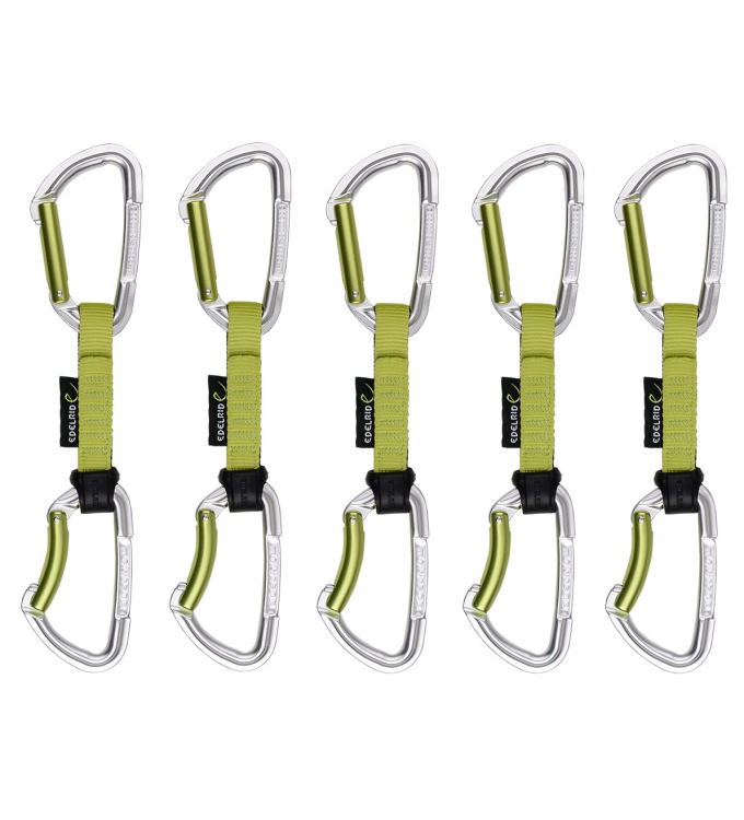 Edelrid - Slash Express Set 5er Pack