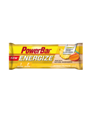 PowerBar - Energize Mango Tropical