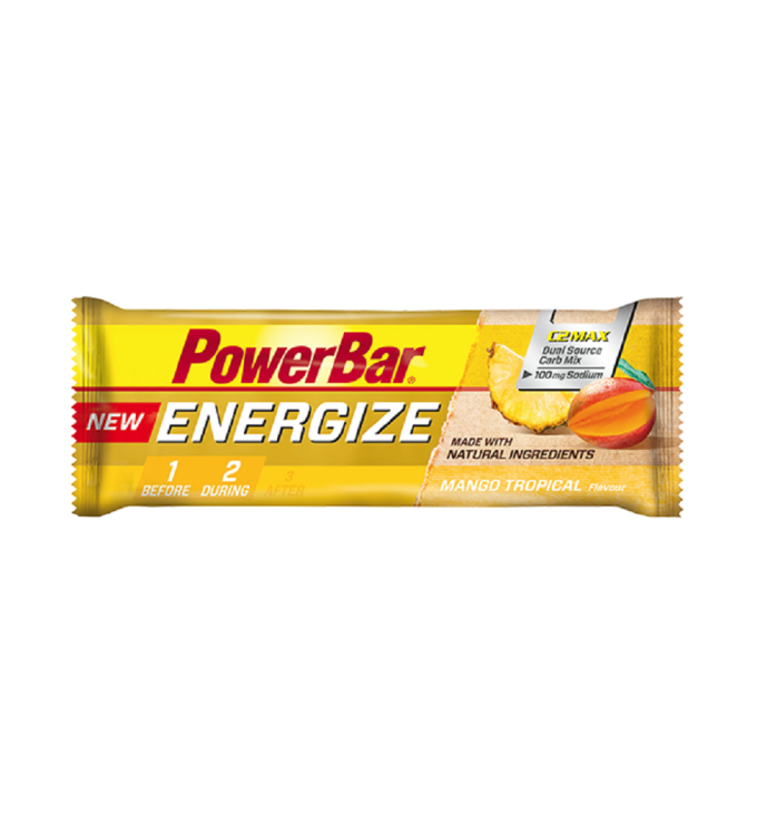 PowerBar - Energize Mango Tropical (5er Pack)