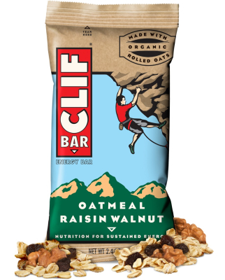 Clif Bar - Oatmeal Raisin Walnut