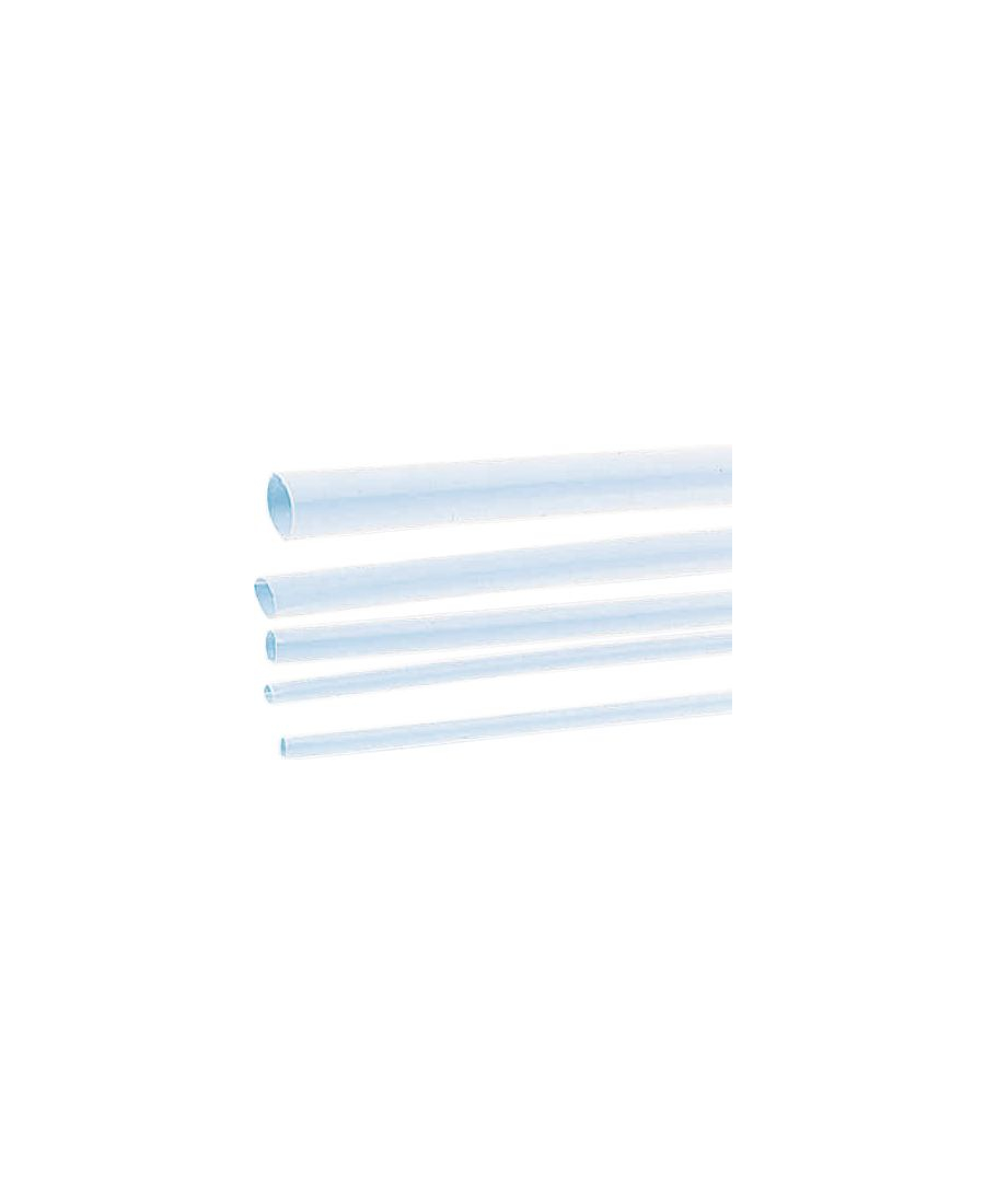 Deray Schrumpfschlauch für Kletterseile Größe 1 (16/4mm)