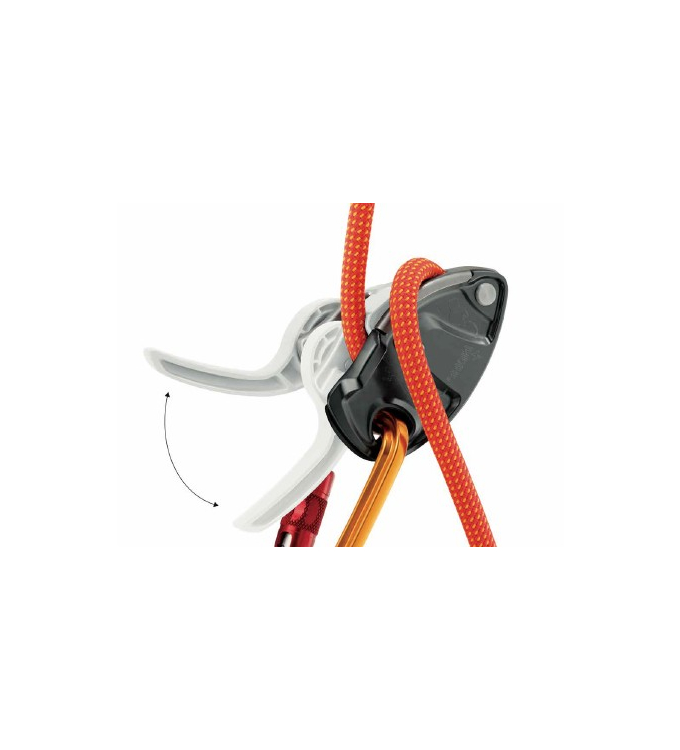 Petzl - Grigri+ Plus
