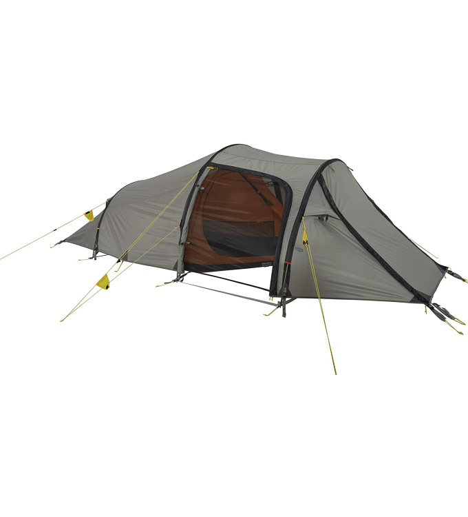 Wechsel Tents - Outpost 2 Travel Line oak