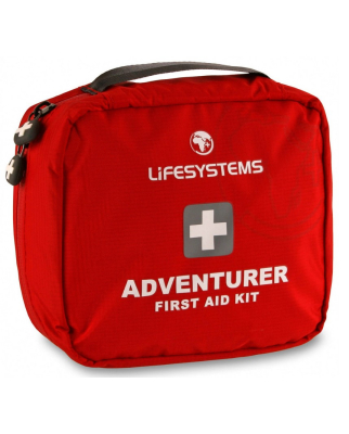 Lifesystems - Adventurer First Aid Kit