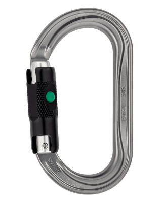 Petzl - OK Ball Lock