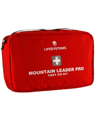 Lifesystems - Mountain Leader Pro First Aid Kit